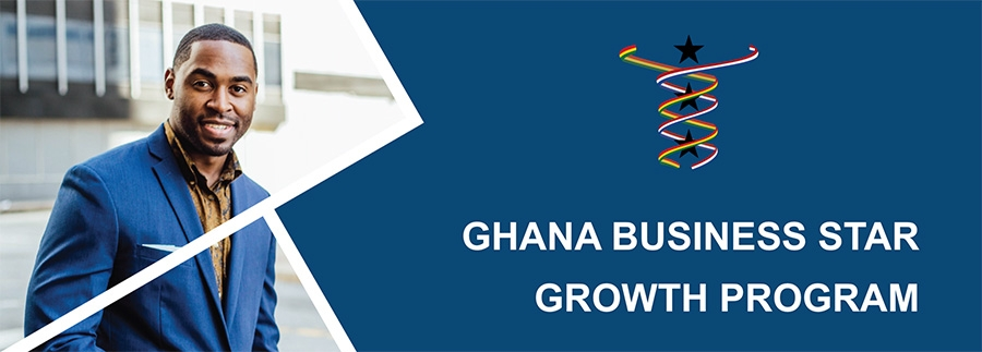 The Next Organization launches Ghana Business Star Growth Program 2018