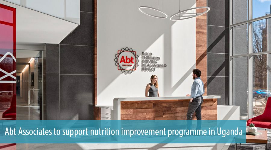 Abt Associates to support nutrition improvement programme in Uganda