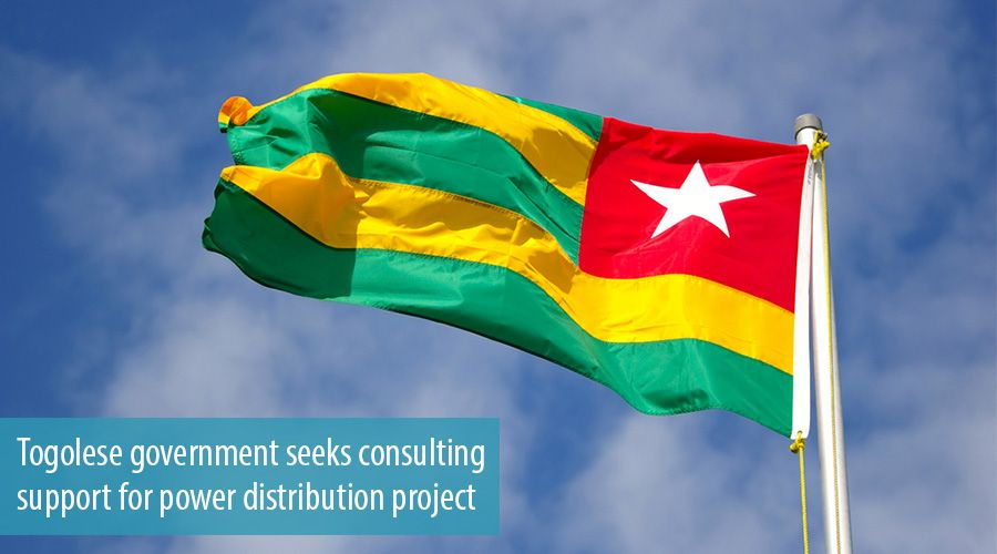 Togolese government seeks consulting support for power distribution project
