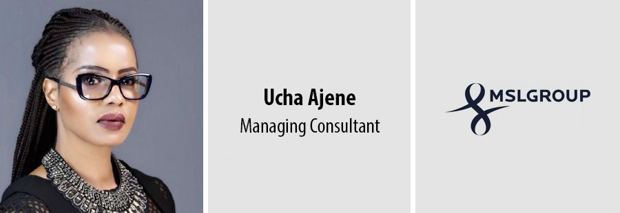 Quadrant MSL appoints Ucha Ajene to drive growth and transformation