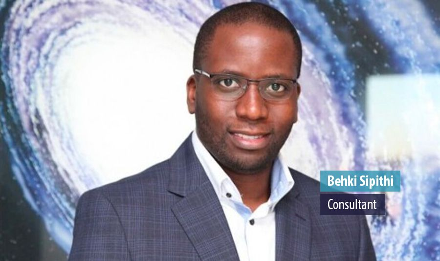 Deloitte Consultant seeks greater inclusion in financial services across Africa