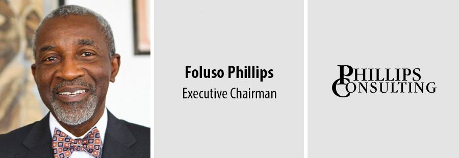 Foluso Phillips to be Lead Speaker at Luxury lifestyle Summit