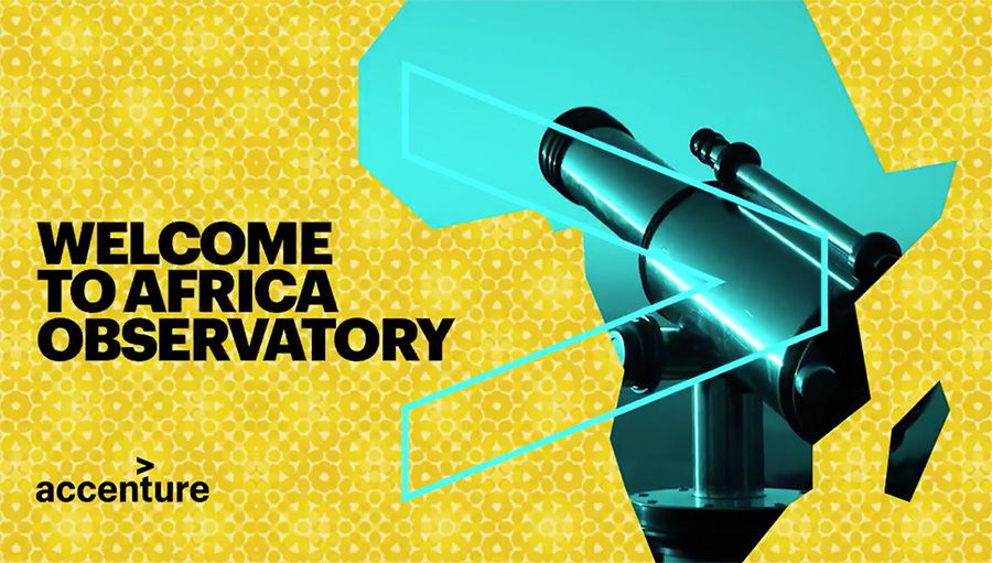 Accenture launches Africa Observatory to facilitate innovation across the region