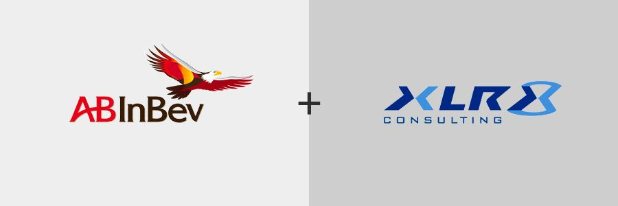 Ab Inbev Enlists Xlr8 To Help With Corporate Communications And Branding