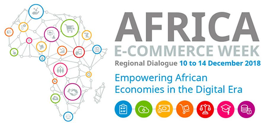 Online trade is the means to growth for African entrepreneurs