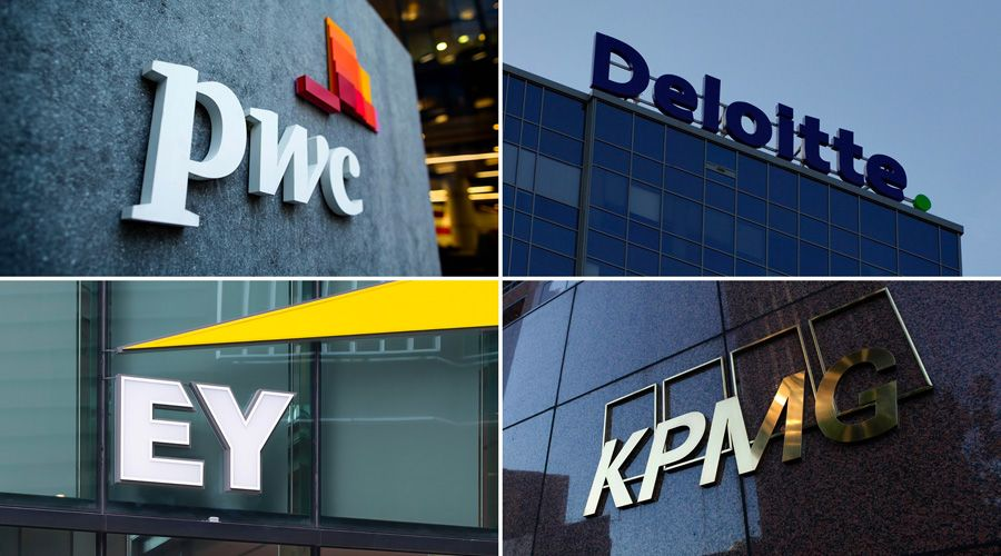 Big Four rake in millions through government contracts in Kenya