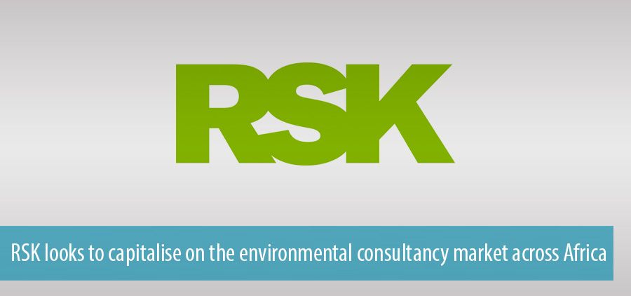RSK looks to capitalise on the environmental consultancy market across Africa