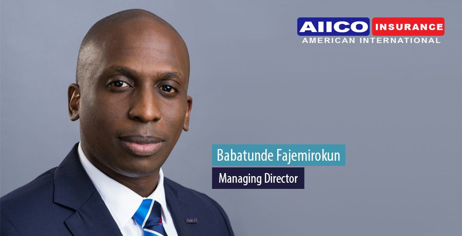Former Accenture and Capgemini executive takes over at AIICO