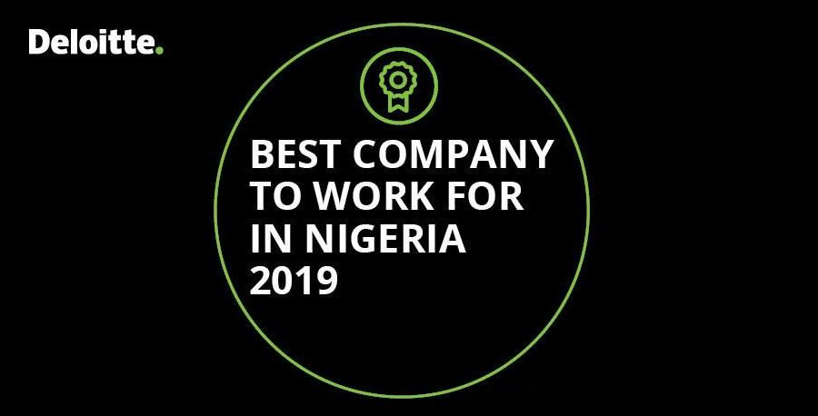 Deloitte named best company to work for in Nigeria