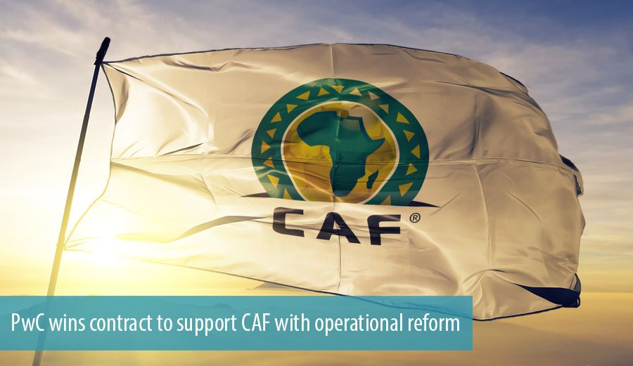 PwC wins contract to support CAF with operational reform