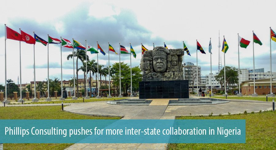 Phillips Consulting pushes for more inter-state collaboration in Nigeria