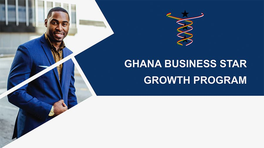 Ghana Business Star Growth Program enters fourth year