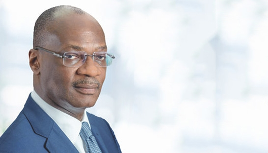 KPMG's Nigeria boss Kunle Elebute awarded Chairman role for Africa