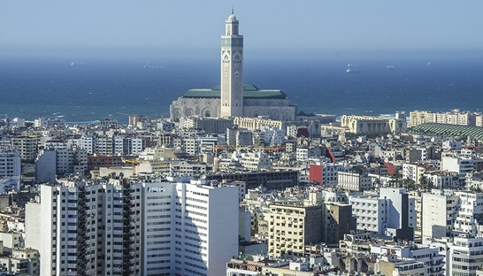 Mercer opens new francophone Africa hub in Casablanca, Morocco
