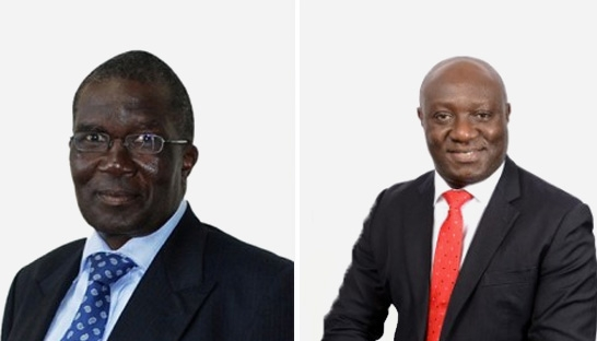 Joe Eshun succeeds Sammy Onyango as CEO of Deloitte East Africa