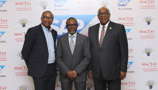 Mactay Consulting wins SAP education partnership in West Africa