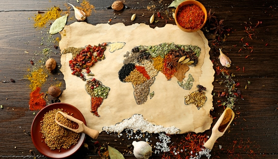 The ten most food-secure countries in Africa, Tunisia tops the list
