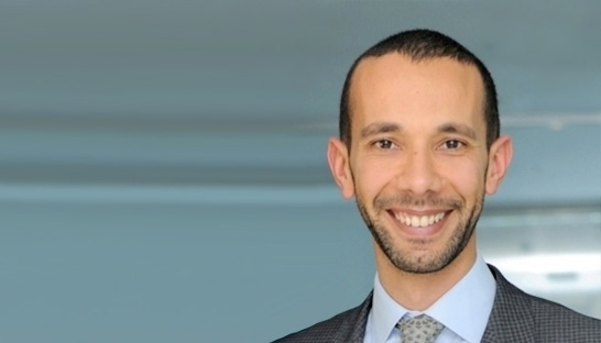 Hamid Maher appointed Managing Director in the BCG Casablanca office