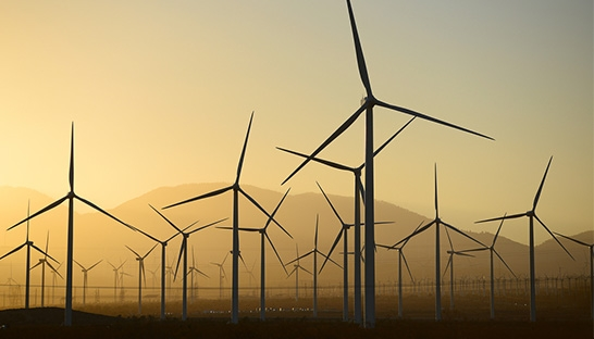 Mott MacDonald provides lenders technical due diligence on Egyptian windfarm