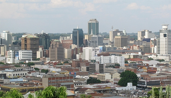 Snap Tech International formally enters Zimbabwe market with new office
