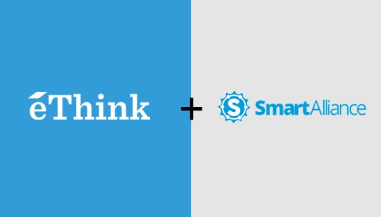 eThink launches in Nigeria through partnership with SmartAlliance Consulting
