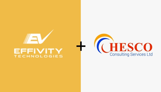New-York-based Effivity partners with HESCO Consulting Services in Kenya