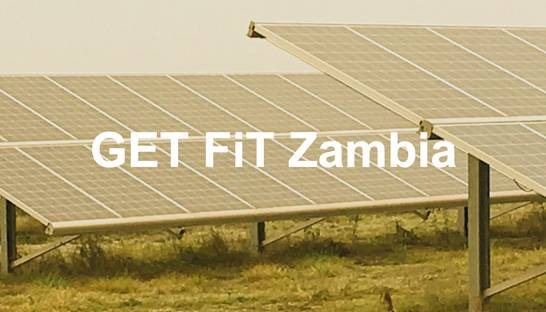 Multiconsult wins implementation consultant role for GET FiT Zambia