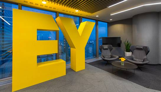 EY Nigeria holds information session about new tax regulatory framework
