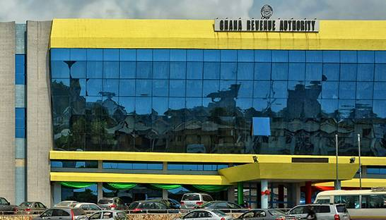 McKinsey to help Ghana Revenue Authority improve tax collection process