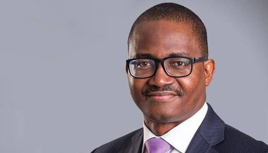 Former Accenture Manager appointed Managing Director at Wema Bank