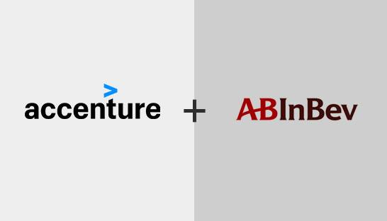 Accenture to help AB InBev with sales and distribution across Africa