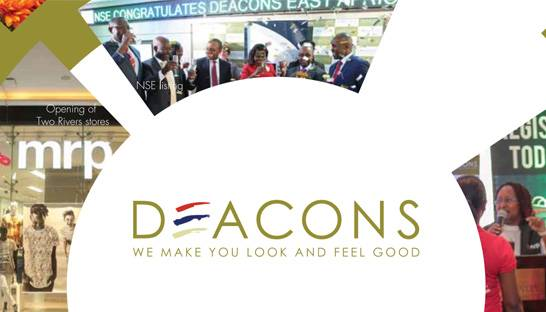 Deacons East Africa considers two PKF executives as administrators