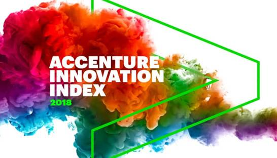 Accenture launches Nigeria Innovation Index to highlight best practices
