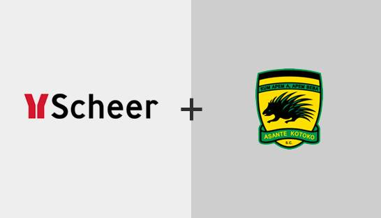 Asante Kotoko inches closer to appointing Scheer Group as business consultants