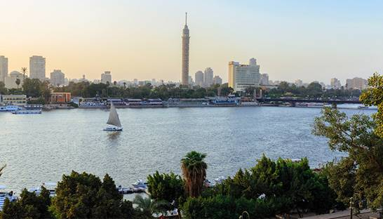 Protiviti enters North African market with new member firm in Cairo