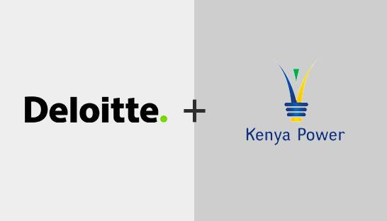 Deloitte to help Kenya Power with major organisational restructuring project