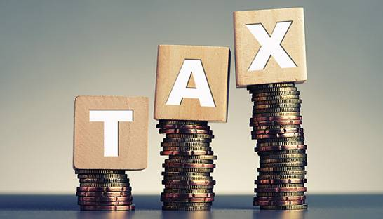 Sub-Saharan Africa's tax practices align with those across the world