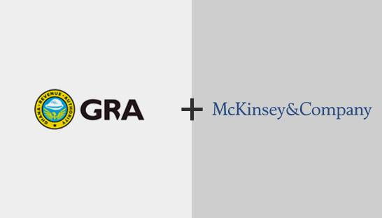 McKinsey helps Ghana Revenue Authority achieve double digit growth rates