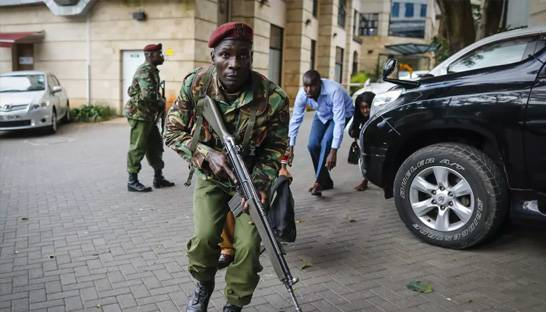 Control Risks offers its analysis on the Nairobi terrorist attack in January
