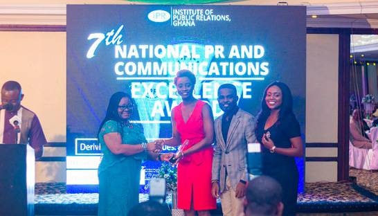 Ogilvy Africa takes home three PR Excellence Awards for its media campaigns