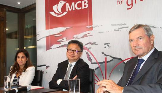 MCB Group to establish Kenya office as local presence in East Africa