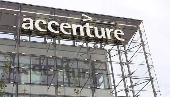 Accenture is working to drive innovation and growth across Africa