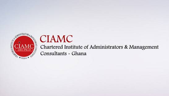 CIAMC Ghana bestows honorary membership on distinguished professionals