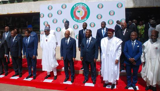 ECOWAS looking for critical consultants to help with new headquarters in Abuja