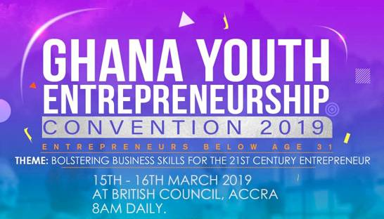 Deloitte contributes insights at Ghana Youth Entrepreneurship Convention