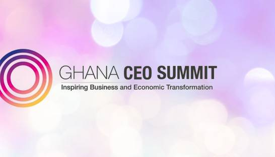 Deloitte to help organise Ghana CEO Summit on the future of the economy