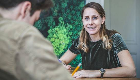 TNXTO taps Femke Dekker to oversee Ghana management program