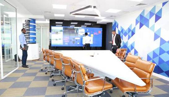 KPMG launches a new Insight Centre in Lagos to help with digitalisation