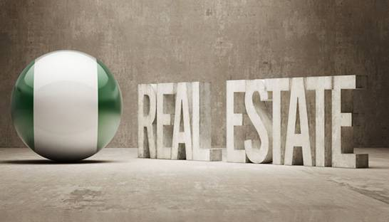 Nigeria's real estate sector holds considerable amounts of latent wealth