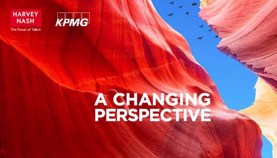 KPMG holds Harvey Nash CIO survey in Nairobi